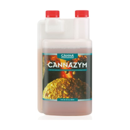 CANNA - Cannazym
