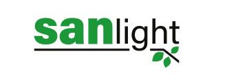 sanlight- logo