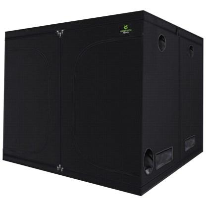 Green Box Tent 200x200x200