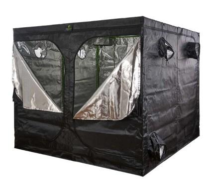 Green Box Tent 240x240x200 1