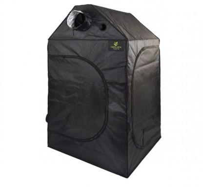 Green Box Roof Grow Tent 140x140x180