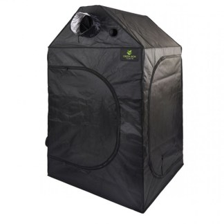 Green Box Roof Grow Tent 140x140x180