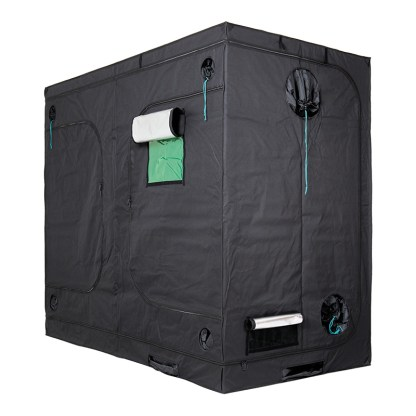 BloomBoxx Grow Tent (2.4 x 1.2 x 2m) 4