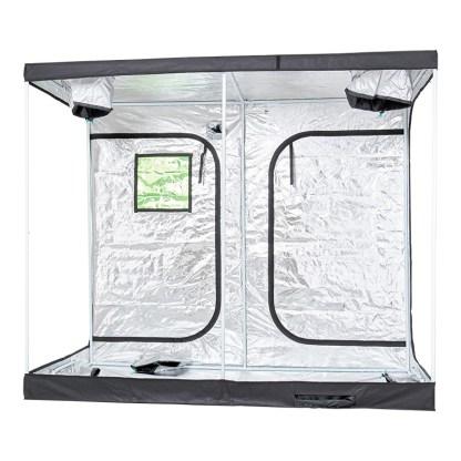 BloomBoxx Grow Tent (2.4 x 1.2 x 2m) 5
