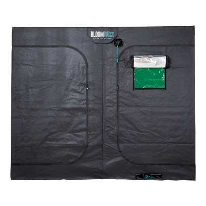 BloomBoxx Grow Tent (2.4 x 1.2 x 2m) 6