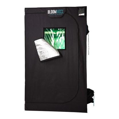 BloomBoxx Grow Tent (1.2 x 1.2 x 1.2m) 17