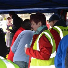 Easter Charity Run 2015 1