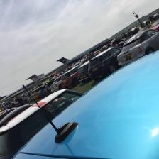 Duxford Spring Car Show 2017 4