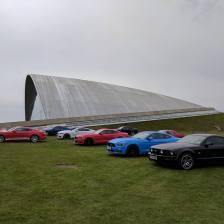 Duxford Spring Car Show 2017 16