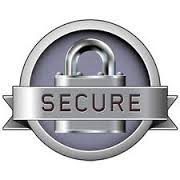 Verified Secure Website