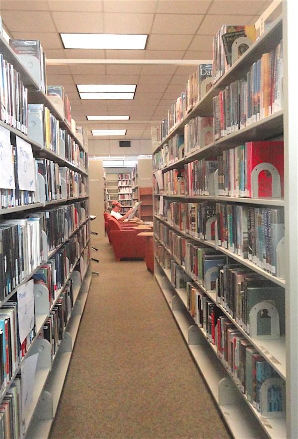 East Marietta Library