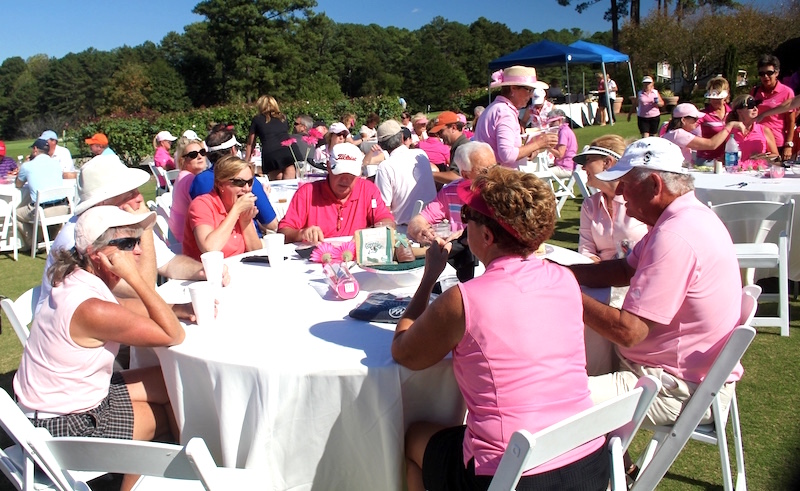 Fore the Cure golf tournament Archives | East Cobb News
