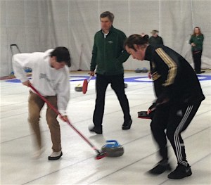 Peachtree Curling Club
