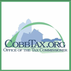 cobb tax commissioner canton road tag office closing