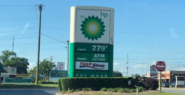 Gas Prices Atlanta >> Georgia Gas Prices Continue To Climb Metro Atlanta Leads