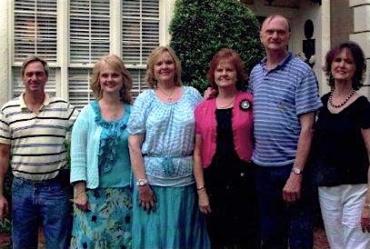 Mt. Bethel community East Cobb, Poss family