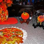 Crafting With Mary Quick Easy Thanksgiving Decorations
