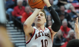 MEN'S BASKETBALL MOUNTAIN WEST SCHEDULE ANNOUNCED BY ...