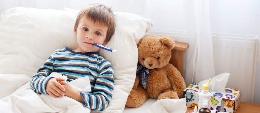 Cold & Flu Prevention Tips Southold NY