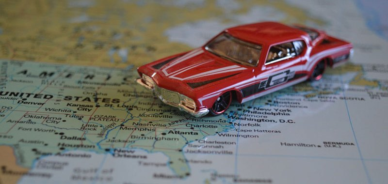 Have The Right Coverage For Your Rental Car