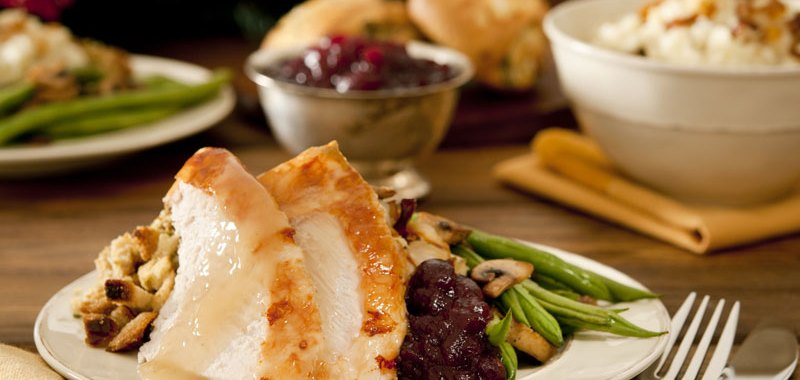 Thanksgiving Home Safety Tips to Ensure Your Holiday Runs Smoothly