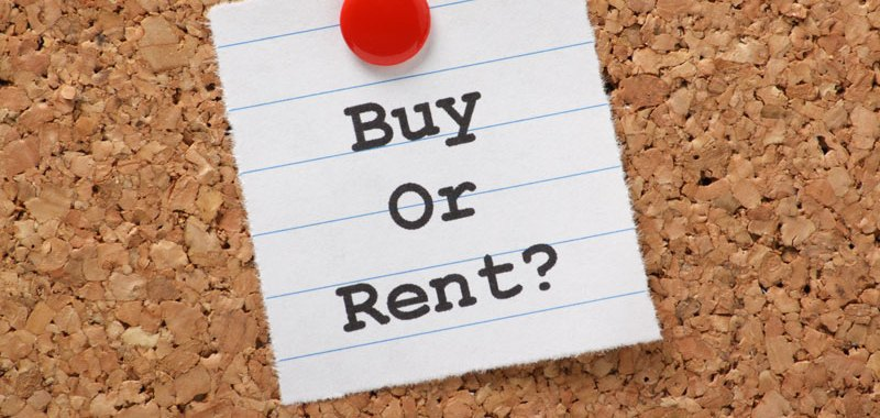 Learn How to Determine if You're Ready to Buy or Rent