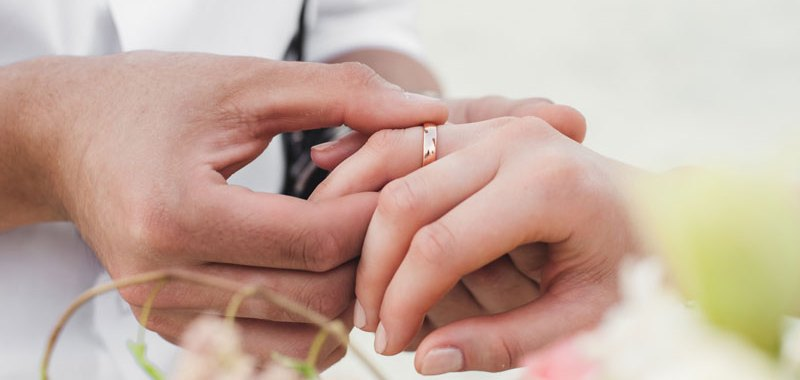 Learn How to Combine Your Finances When Getting Married