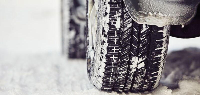 Prepare Your Car for the Winter Weather Ahead