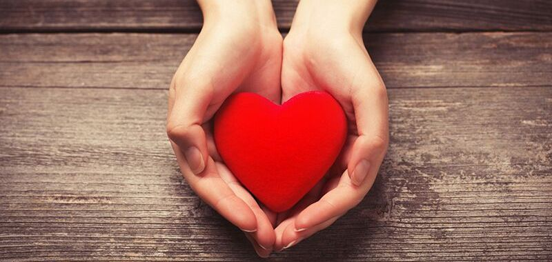 Celebrate American Heart Month This February