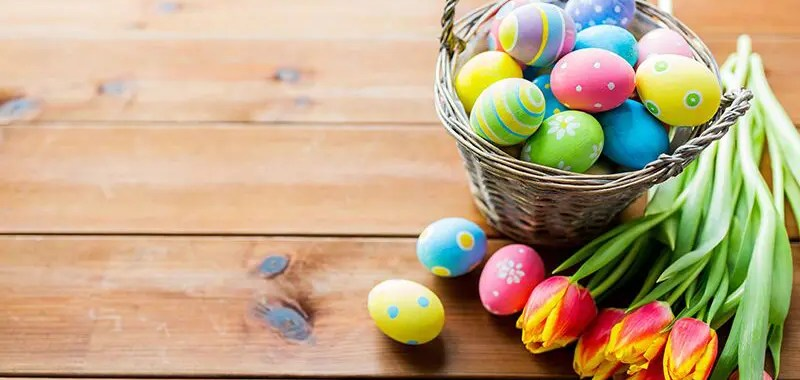 Whip Up This Easter Treat with Your Kids
