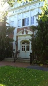 The Amagansett School