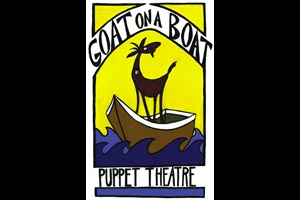 goat on a boat puppet theatre presents holiday fun at bay street