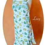 Lucy's apron