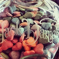 First & South's heart jar   First & South Facebook photo
