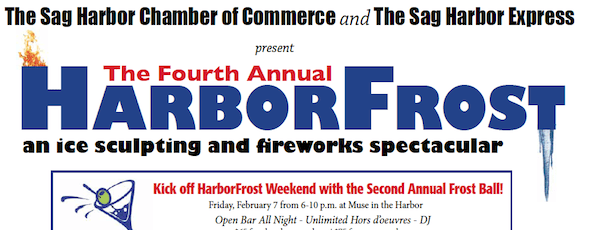 HarborFrost is now in its fourth year