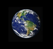 Letter: Earth Day for the World