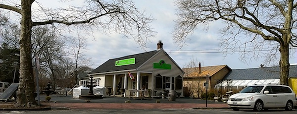 The Mattituck Florist is looking to start a farmers market this spring.