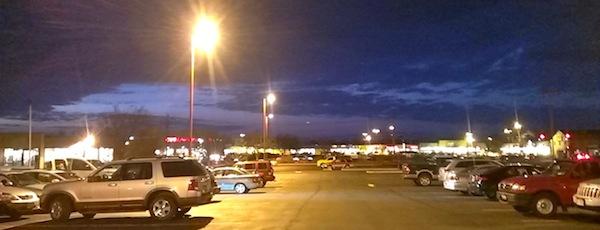 CVS Sunset, Riverhead