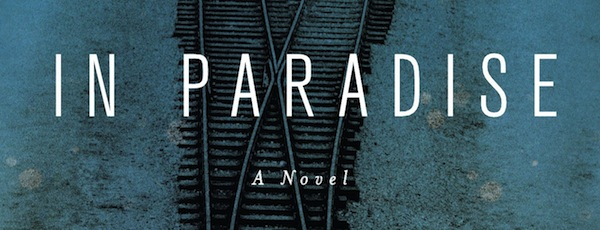"""In Paradise"" was Peter Mattheissen's final novel."