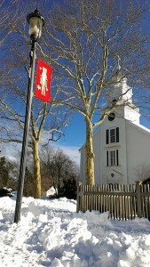 The Southold Presbyterian Church