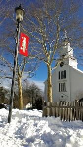 The Southold Presbyterian Church