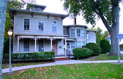 Riverhead's East Lawn building.