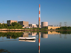 The Millstone Nuclear Power Plant  |  U.S. Nuclear Regulatory Commission photo