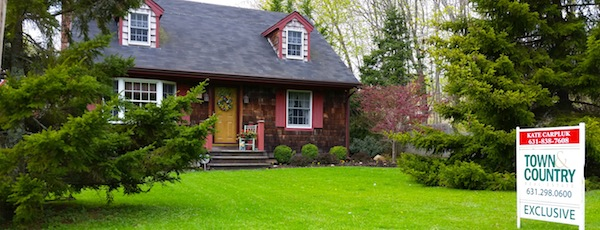 house for sale Mattituck Town & Country exclusive
