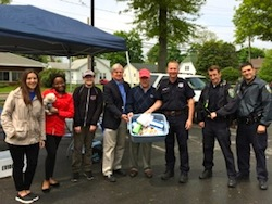 Riverhead Community Coalition for Safe and Drug-Free youth