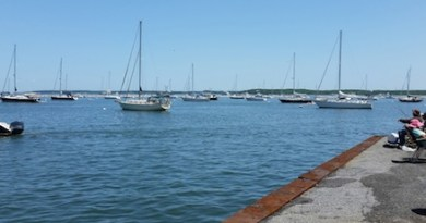 Long Wharf, Sag Harbor
