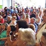 Montauk party meeting