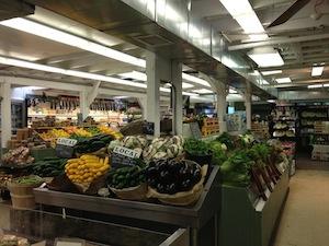 The Amagansett Farmers Market