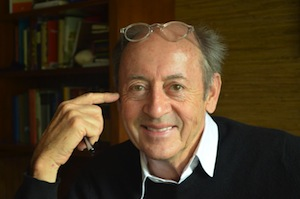 An Evening with Former US Poet Laureate Billy Collins