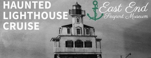 Haunted Lighthouse Tours